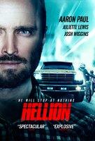 Hellion - Movie Cover (xs thumbnail)