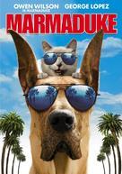 Marmaduke - DVD cover (xs thumbnail)