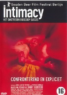 Intimacy - Dutch Movie Cover (xs thumbnail)