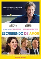 The Rewrite - Argentinian Movie Poster (xs thumbnail)