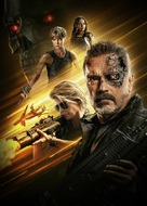 Terminator: Dark Fate - Key art (xs thumbnail)