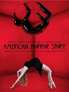 """American Horror Story"" - DVD movie cover (xs thumbnail)"