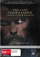 The Last Confession of Alexander Pearce - Australian Movie Cover (xs thumbnail)