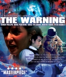 The Warning - Singaporean DVD cover (xs thumbnail)