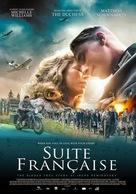 Suite Française - British Movie Poster (xs thumbnail)