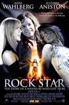 Rock Star - Movie Poster (xs thumbnail)