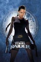 Lara Croft: Tomb Raider - Never printed movie poster (xs thumbnail)