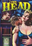 Die Nackte und der Satan - DVD cover (xs thumbnail)