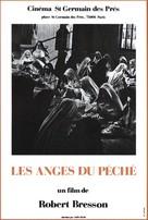 Les anges du péché - French Re-release poster (xs thumbnail)