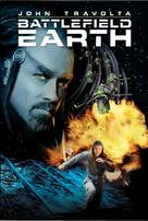Battlefield Earth: A Saga of the Year 3000 - DVD cover (xs thumbnail)