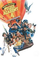 Police Academy 4: Citizens on Patrol - Movie Cover (xs thumbnail)
