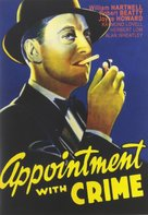 Appointment with Crime - DVD cover (xs thumbnail)