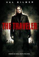 The Traveler - DVD cover (xs thumbnail)