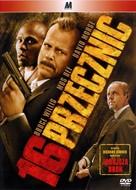 16 Blocks - Polish Movie Cover (xs thumbnail)