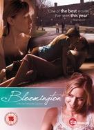 Bloomington - British DVD cover (xs thumbnail)