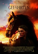 War Horse - German Movie Poster (xs thumbnail)