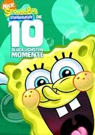 """SpongeBob SquarePants"" - German DVD cover (xs thumbnail)"