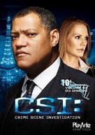 """""""CSI: Crime Scene Investigation"""" - Brazilian Movie Cover (xs thumbnail)"""