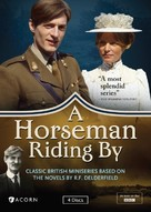 """""""A Horseman Riding By"""" - DVD movie cover (xs thumbnail)"""