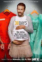 """30 Days"" - Movie Poster (xs thumbnail)"