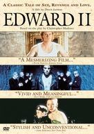 Edward II - Movie Cover (xs thumbnail)