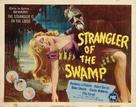 Strangler of the Swamp - Movie Poster (xs thumbnail)