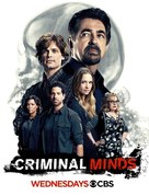 """Criminal Minds"" - Movie Poster (xs thumbnail)"