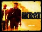Bad Boys II - poster (xs thumbnail)