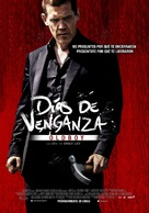 Oldboy - Peruvian Movie Poster (xs thumbnail)