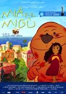 Mia et le Migou - Italian Movie Poster (xs thumbnail)