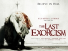 The Last Exorcism - British Movie Poster (xs thumbnail)