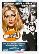 12 + 1 - Italian Movie Poster (xs thumbnail)