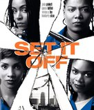 Set It Off - Blu-Ray movie cover (xs thumbnail)