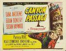 Canyon Passage - Movie Poster (xs thumbnail)