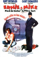 Breaking In - French Movie Poster (xs thumbnail)