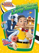 """LazyTown"" - Danish DVD cover (xs thumbnail)"
