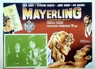 Mayerling - Movie Poster (xs thumbnail)