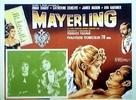 Mayerling - Movie Poster (xs thumbnail)