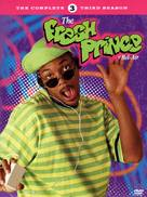 """The Fresh Prince of Bel-Air"" - DVD cover (xs thumbnail)"