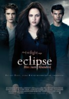 The Twilight Saga: Eclipse - Swiss Movie Poster (xs thumbnail)