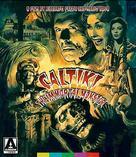 Caltiki - il mostro immortale - British Movie Cover (xs thumbnail)