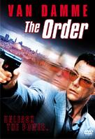 The Order - DVD movie cover (xs thumbnail)