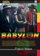 Babylon - Italian Movie Cover (xs thumbnail)