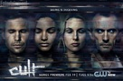 """""""Cult"""" - Movie Poster (xs thumbnail)"""