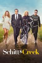 """Schitt's Creek"" - Movie Cover (xs thumbnail)"