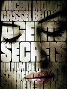 Agents secrets - French Movie Poster (xs thumbnail)