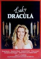 Lady Dracula - German Movie Poster (xs thumbnail)