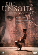 The Unsaid - Movie Cover (xs thumbnail)
