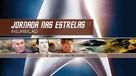 Star Trek: Insurrection - Brazilian Movie Cover (xs thumbnail)