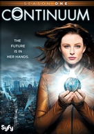 """Continuum"" - DVD cover (xs thumbnail)"